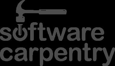 Software Carpentry logo